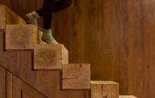 Лестницы для дома . Варианты исполнения. Классификация.