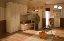 Мебель для детской комнаты. Дизайн и проблема выбора.