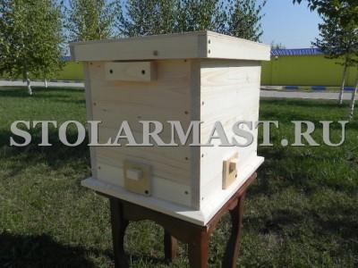 Нуклеус для пчёл. Вариант 2
