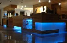 Специфичекая мебель для предприятий сферы услуг