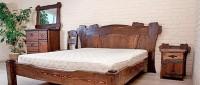 Что полезно знать о деревянной мебели