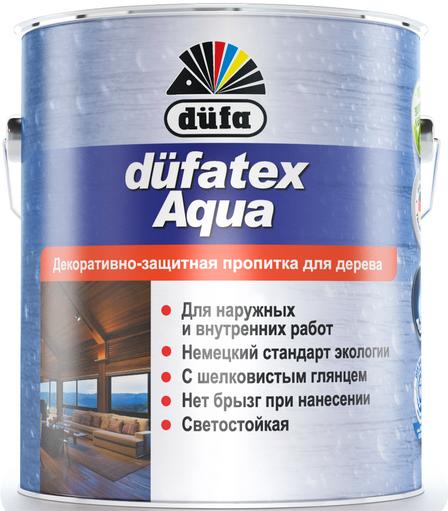 пропитка для ульев dufatex aqua