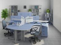 Несколько причин купить офисную мебель в MebShop