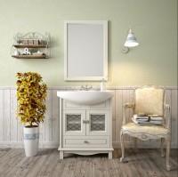 Выбираем комплект мебели для ванной комнаты