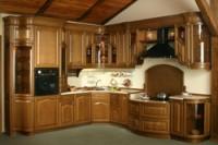 Современные дизайн-проекты кухонь