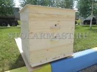 Улей для начинающих пчеловодов