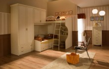 Мебель для детской комнаты - дизайн и проблема выбора.