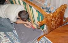 Советы по ремонту мебели