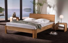 Немного о кроватях из массива
