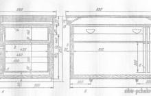 Улей-лежак: особенности конструкции